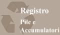Registro PILE